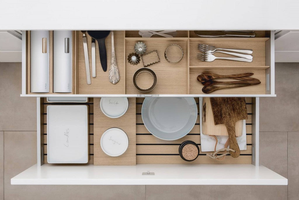 The Top 5 Kitchenware Accessories for Any Kitchen