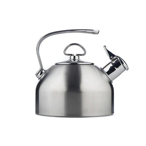 Tammi Harmonic Whistling Kettle-Hutch Kitchen