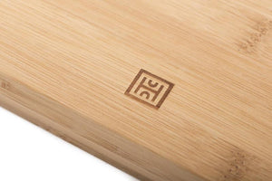 Bamboo Cutting Board (38x26cm)-Hutch Kitchen