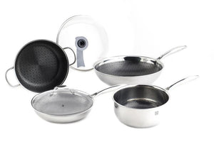AL-P 7 Piece Cooking Set