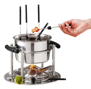 Fondue Set-Hutch Kitchen