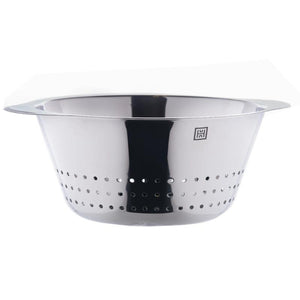 Conical Colander-Hutch Kitchen