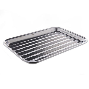 BBQ Grill Tray-Hutch Kitchen