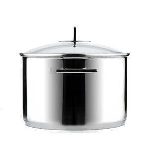 Urbane High Casserole Pot-Hutch Kitchen