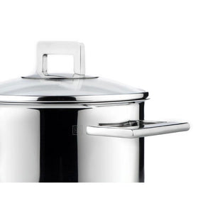 Urbane High Casserole Pot