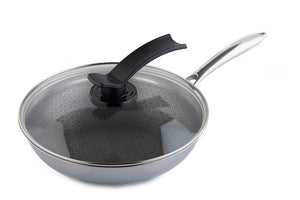AL-P Series Wok with Lid