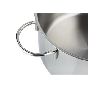 Classic High Casserole Pot