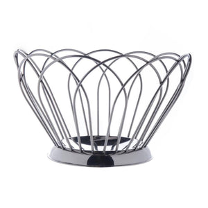 Wire Fruit Basket-Hutch Kitchen