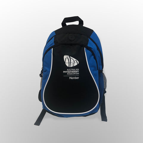 ** NEW ** APA Backpack