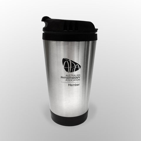 ** NEW ** APA Thermal Coffee Mug