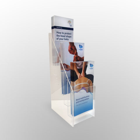 APA Display Stand DL Package