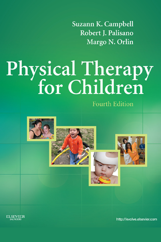 Physical Therapy for Children—4th Edition
