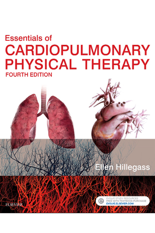 Essentials of Cardiopulmonary Physical Therapy—4th Edition