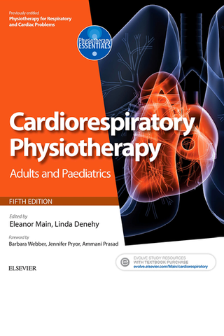 Cardiorespiratory Physiotherapy: Adults and Paediatrics—5th Edition