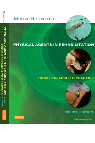 Physical Agents in Rehabilitation—4th Edition