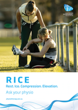 RICE poster
