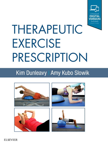 ** NEW ** Therapeutic Exercise Prescription