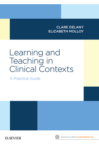 Learning & Teaching in Clinical Contexts