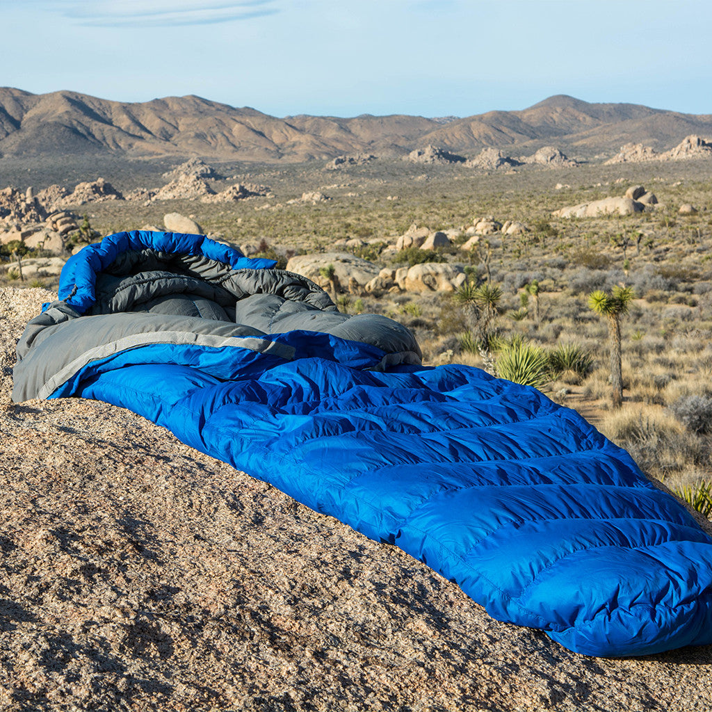 NoZipp Sleeping Bags