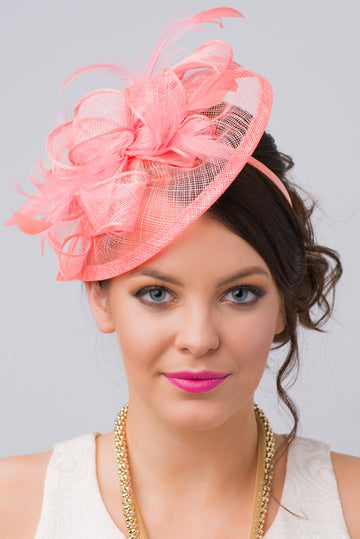 Chic Fascinators - Hair Accessories – Page 2 – Pippa   Pearl 398e097d97b