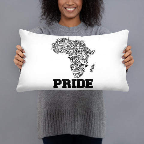 Pride Pillow (W)