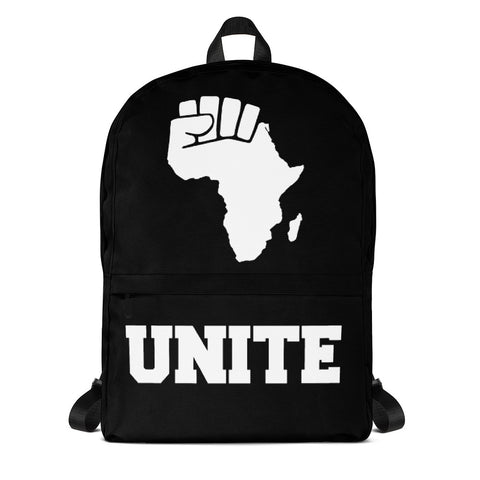 Unite Backpack (B)