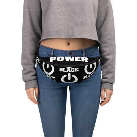 Power Fanny Pack (B)