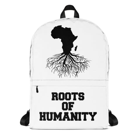 Roots Backpack (W)
