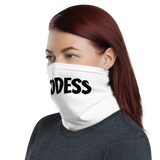 Goddess Neck Gaiter (W)