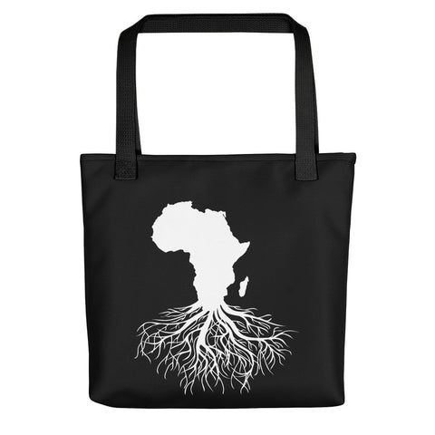 Roots Tote bag (B)