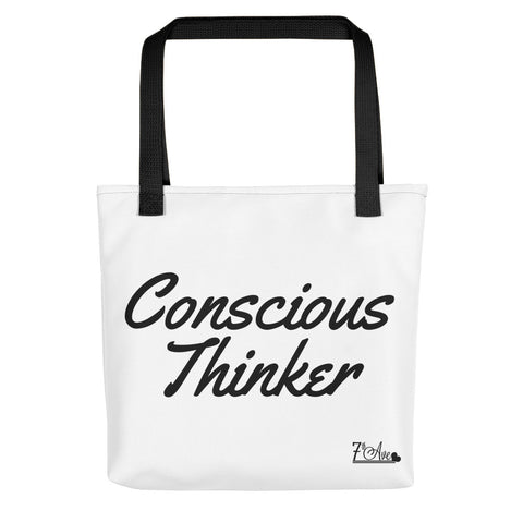 Conscious Thinker Tote bag