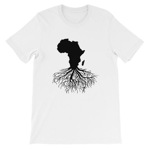 Roots of Humanity t-shirt