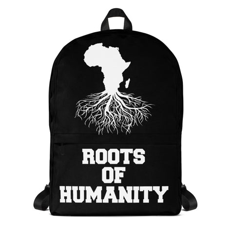 Roots Backpack (B)