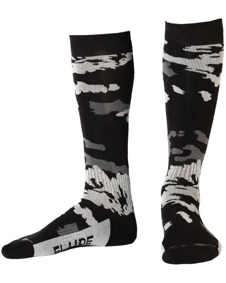 BOYS ATLAS CAMO SOCK