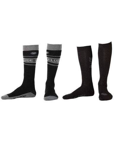 MENS 2 PACK SOCKS