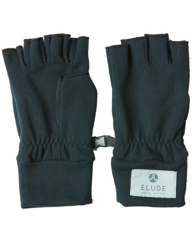 FLEECE CUT FINGER GLOVE