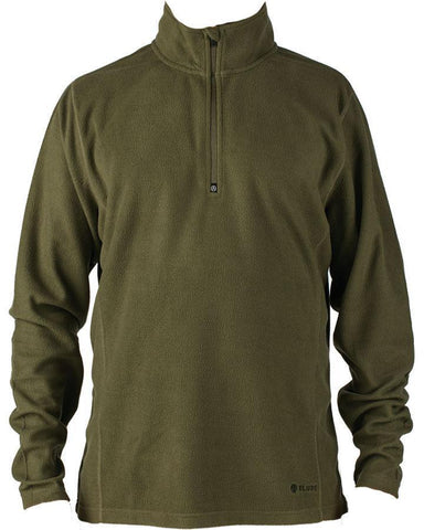 MENS MICROFLEECE 1/4 ZIP