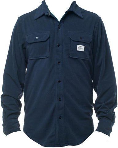 MENS MICROFLEECE SHIRT