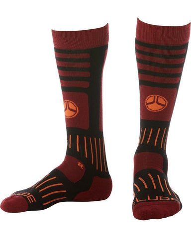 MENS ULTIMATE TECH SOCK