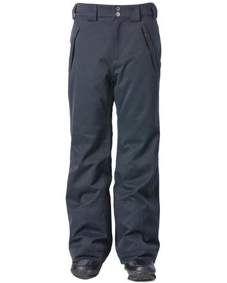 NO LIMIT PANT TWILL