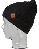 TEXTURED CLUB BEANIE