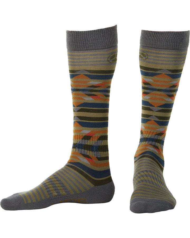 BOYS TRIBE SOCK