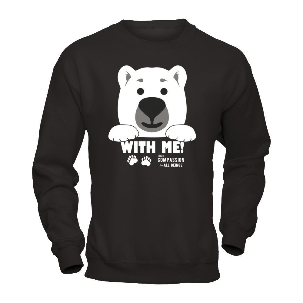 Bear With Me! (Compassion)