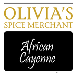 Cayenne, African Spice