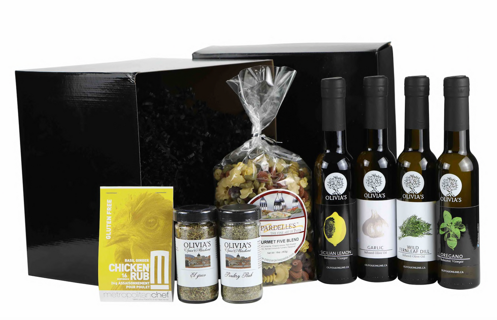 VIP Flavours of the World Gift Boxes