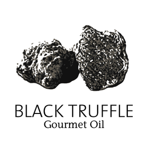 Black Truffle Gourmet Oil