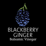 Blackberry Ginger Balsamic Vinegar
