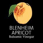 Blenheim Apricot Balsamic Vinegar