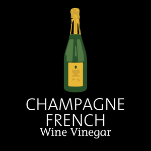 Champagne French Wine Vinegar