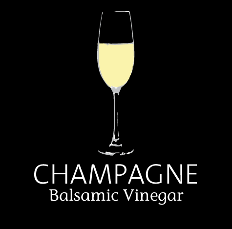 Champagne Balsamic Vinegar